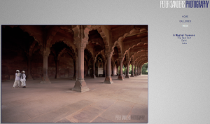 A Mughal Treasure - the red fort- delhi india