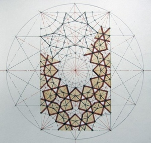 Richard Henry, Unmayyad Pattern, 2006