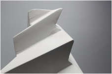 sculpture growing topsection